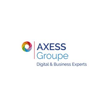 Logo AXESS Groupe