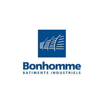 Logo Bonhomme Bâtiments