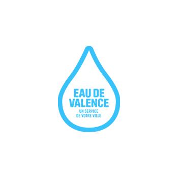 Logo Eau de Valence