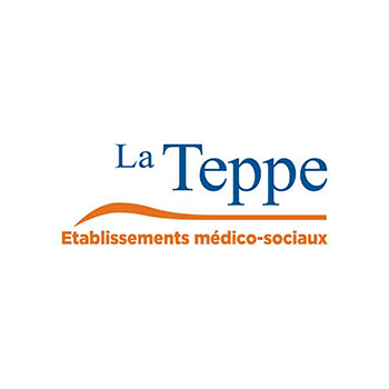Logo La Teppe