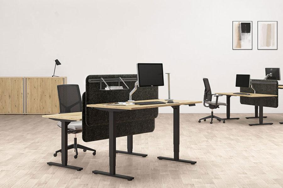 Mobilier ergonomique et santé au travail