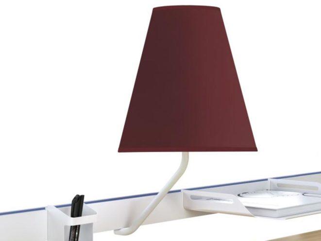 Lampe led Cosylite avec angle d'inclinaison à retrouver chez Global Concept