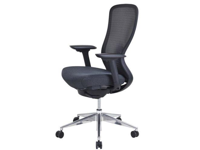 Siège Confort, chaise ergonomique à retrouver chez Global Concept
