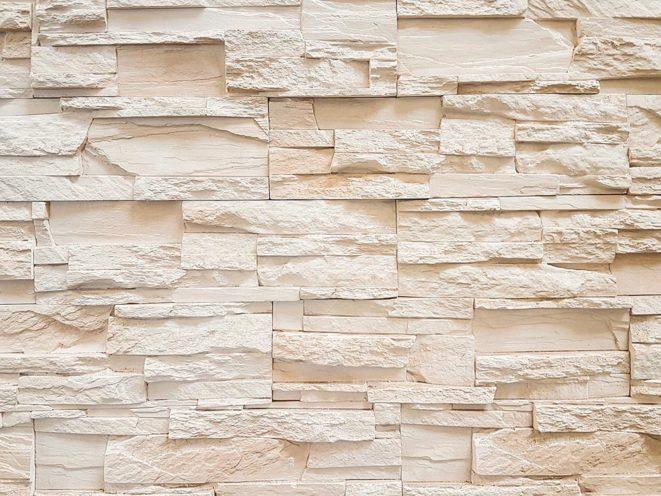 Mur brique pour bureau, tendance 2020 par Global Concept