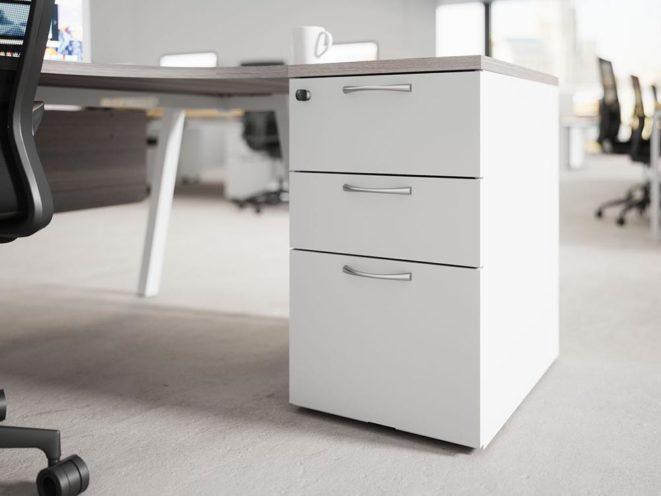 Aménager ses open space avec du mobilier facile à nettoyer par Global Concept