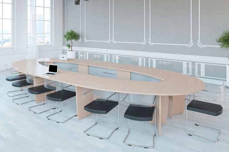 Image à la une, agencer son espace de réunion par Global Concept