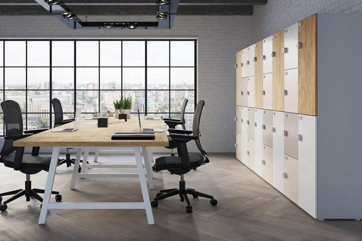 Image à la une mobilier professionnel : best-seller de la rentrée 2020 par Global Concept