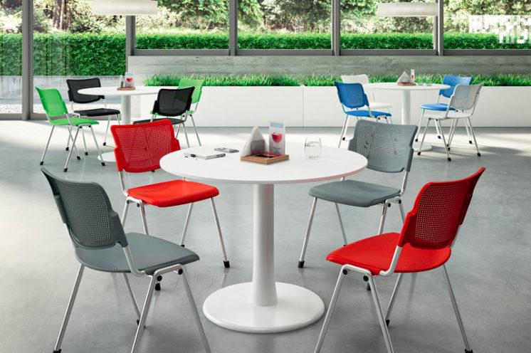 Header, aménager l'espace restauration en entreprise