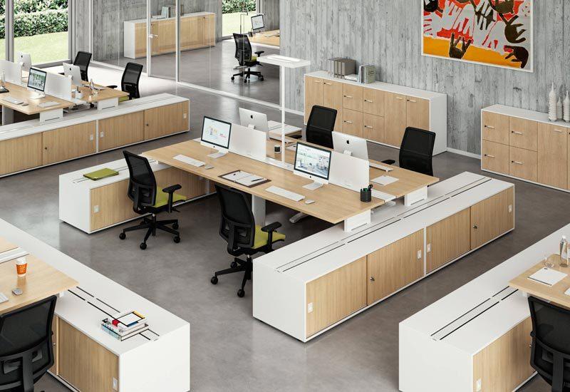 5 conseils pour agencer ses espaces professionnels
