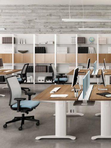 Choisir du mobilier adapté à ses espaces de travail par Global Concept