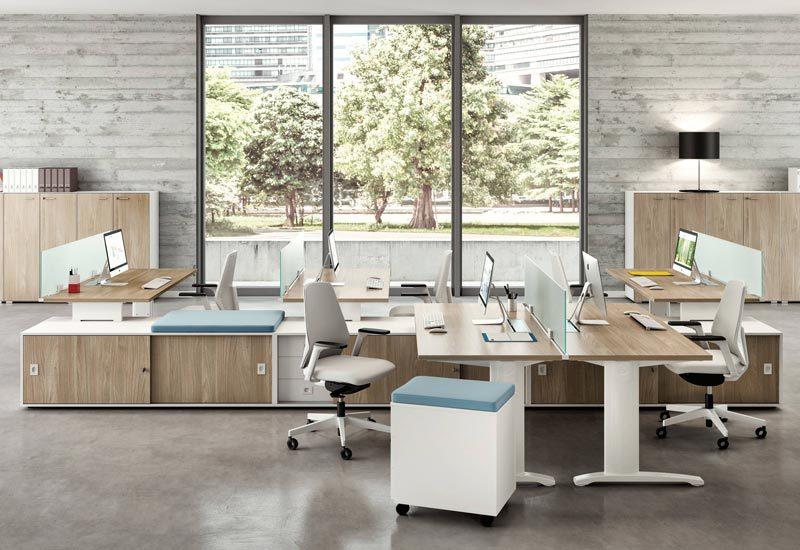 Aménager ses bureaux : les bonnes pratiques