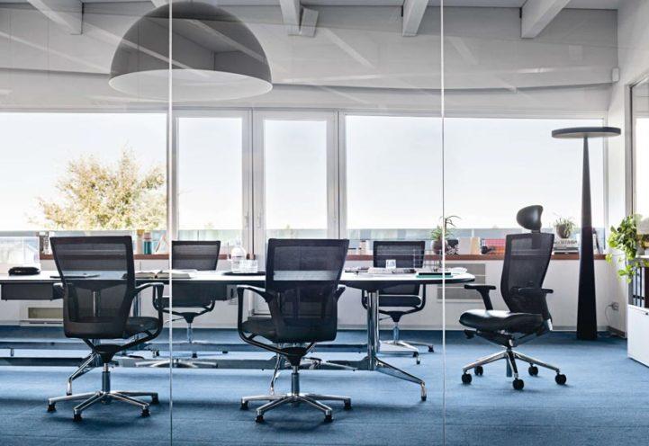 A la une, nos solutions d'assises pour professionnels par Global Concept