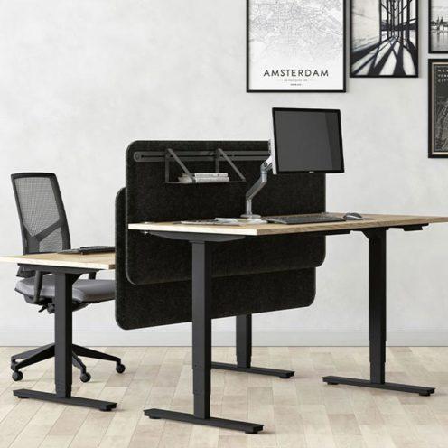 Choisir du mobilier ergonomique pour aménager ses bureaux par Global Concept