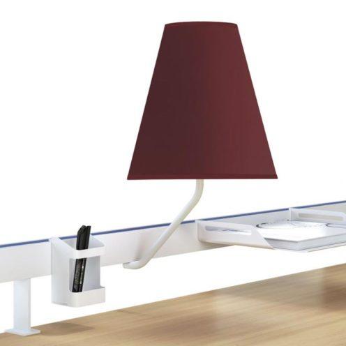 Pensez aux sources de lumière artificielle dans l'aménagement de vos bureaux par Global Concept