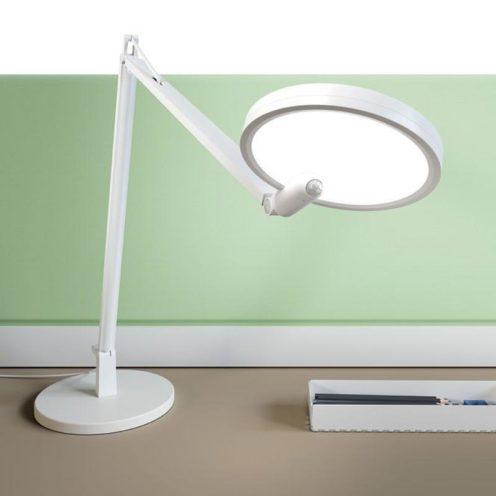 prévoir des sources de lumière artificielle : aménager ses bureaux les erreurs à éviter par Global Concept