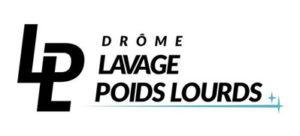 Logo Drôme Lavage Poids lourds - Filiale du Groupe Sapiens