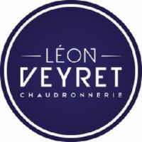 Logo Léon Veyret - filiale de Sapiens