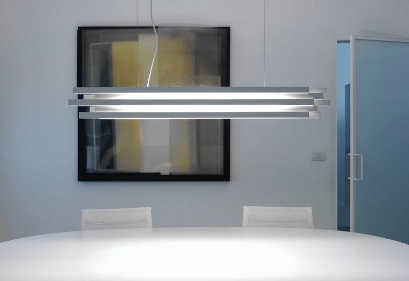 Choisir ses luminaires pour ses espaces professionnels